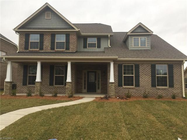 1115 Old Stone Lane, Kernersville, NC 27284 (MLS #901939) :: HergGroup Carolinas
