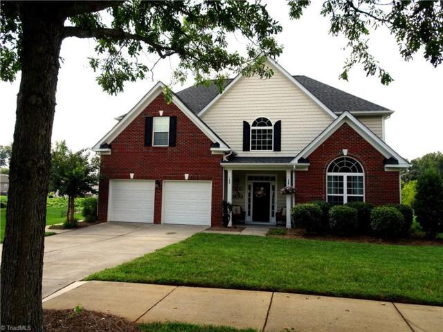 108 Lakepoint Drive, Advance, NC 27006 (MLS #902387) :: Kristi Idol with RE/MAX Preferred Properties