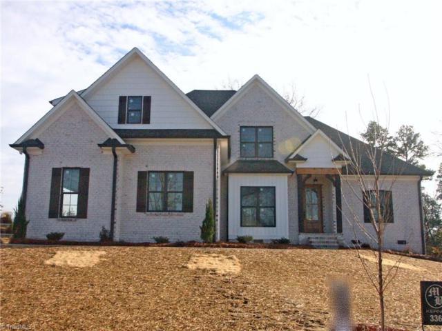 363 Prescott Drive, Winston Salem, NC 27107 (MLS #902523) :: The Temple Team