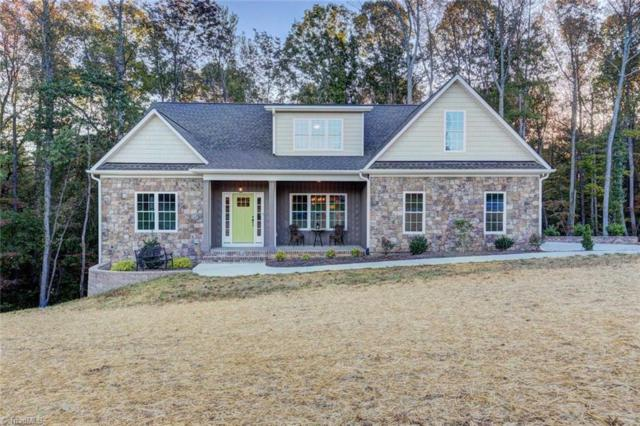 8322 Providence North Drive, Stokesdale, NC 27357 (MLS #903212) :: The Temple Team