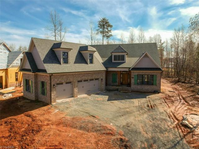 37 Zinfandel Street, Winston Salem, NC 27106 (MLS #904645) :: NextHome In The Triad