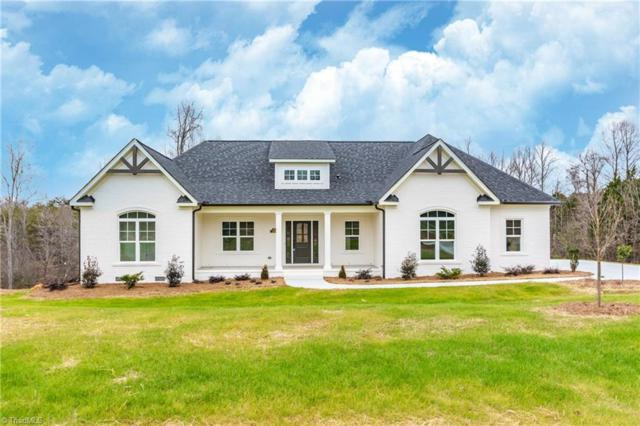 2504 Rivers Edge Road, Summerfield, NC 27358 (MLS #904914) :: HergGroup Carolinas