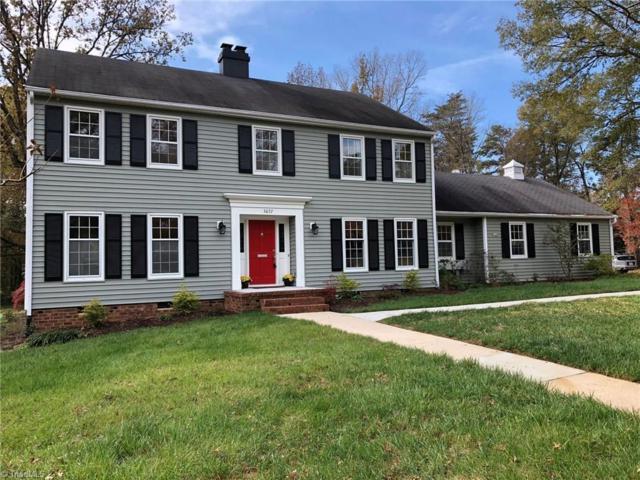 3037 Truitt Drive, Burlington, NC 27215 (MLS #908473) :: Kristi Idol with RE/MAX Preferred Properties