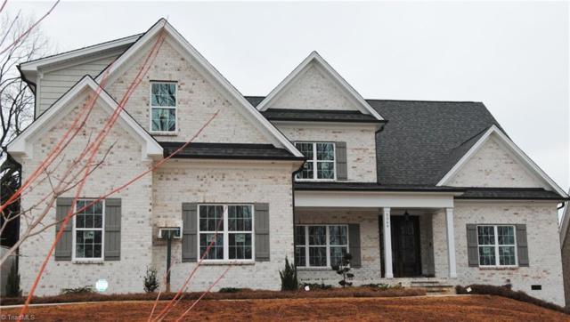 5369 Summer Hill Lane, Winston Salem, NC 27106 (MLS #909469) :: Kristi Idol with RE/MAX Preferred Properties