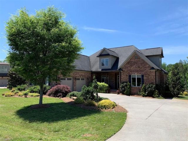 427 Spring Lake Farm Circle, Winston Salem, NC 27101 (MLS #910132) :: HergGroup Carolinas | Keller Williams