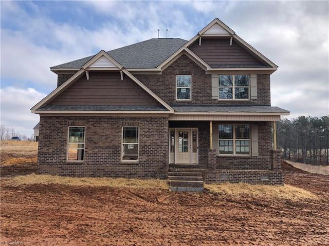 6604 Hedgerow Court, Summerfield, NC 27358 (MLS #913493) :: Kim Diop Realty Group