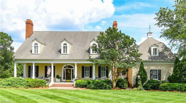 6808 Polo Farms Drive, Summerfield, NC 27358 (MLS #913628) :: HergGroup Carolinas | Keller Williams
