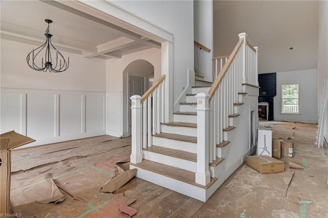 165 Wellington Court, Advance, NC 27006 (MLS #914342) :: Berkshire Hathaway HomeServices Carolinas Realty