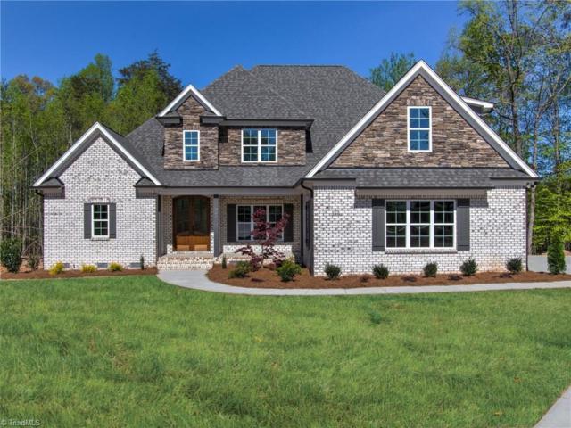 7700 Honkers Hollow Court, Stokesdale, NC 27357 (MLS #915632) :: HergGroup Carolinas