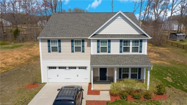 130 Old Homeplace Drive, Advance, NC 27006 (MLS #915742) :: HergGroup Carolinas