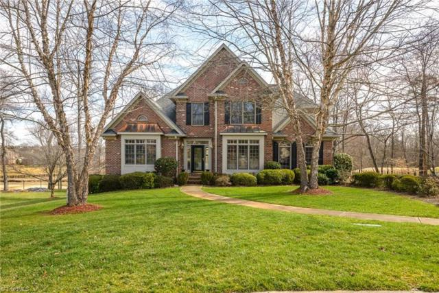 119 S Millbrooke Court, Advance, NC 27006 (MLS #917090) :: NextHome In The Triad