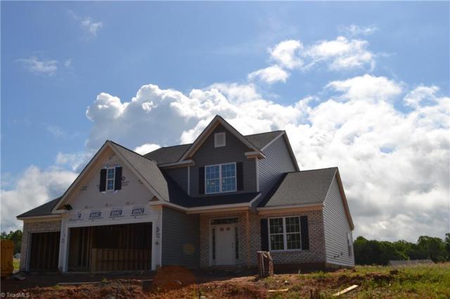 8751 Drummond Estates Drive, Kernersville, NC 27284 (MLS #919171) :: HergGroup Carolinas