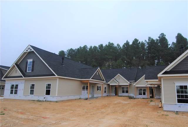 213 Hawks Nest Circle, Clemmons, NC 27012 (MLS #919394) :: Kim Diop Realty Group