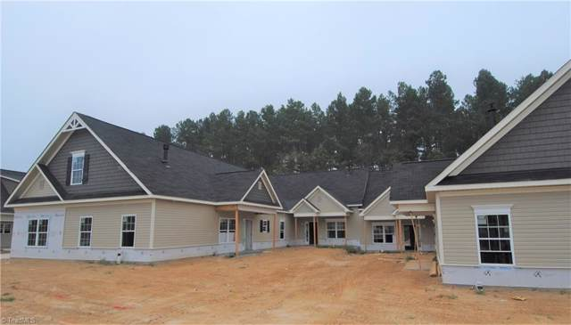 211 Hawks Nest Circle, Clemmons, NC 27012 (MLS #919397) :: Kim Diop Realty Group