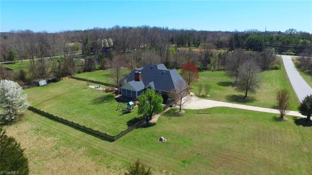 4302 Gelding Court, High Point, NC 27265 (MLS #925008) :: Berkshire Hathaway HomeServices Carolinas Realty