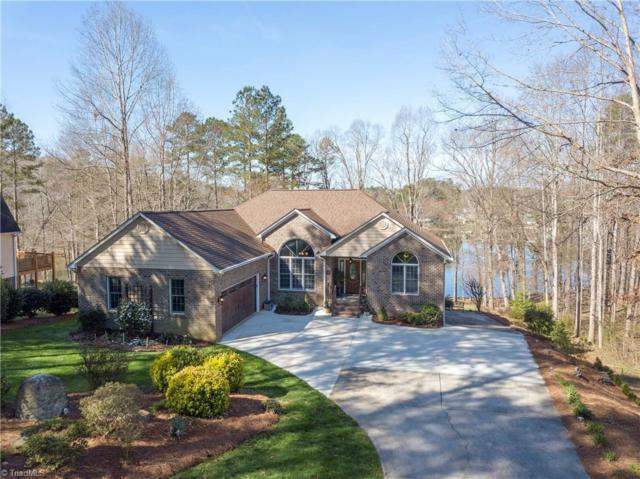 561 Crystal Bay Drive, Denton, NC 27239 (MLS #925117) :: HergGroup Carolinas
