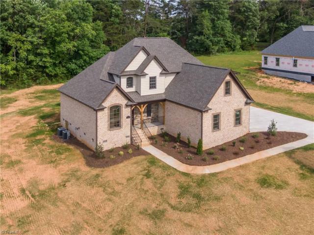 5665 Vance Ridge Court, Belews Creek, NC 27009 (MLS #926339) :: RE/MAX Impact Realty