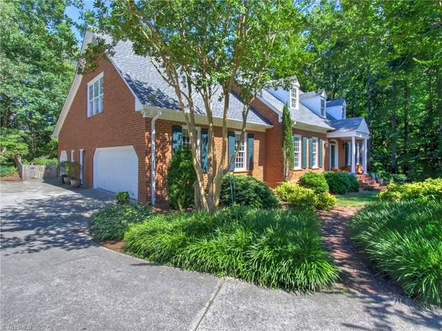 5000 Quincemoor Court, Greensboro, NC 27407 (MLS #926998) :: Ward & Ward Properties, LLC