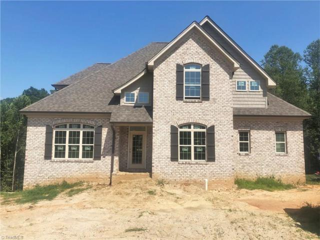 1132 Mallard Landing Boulevard, Clemmons, NC 27012 (MLS #929719) :: Berkshire Hathaway HomeServices Carolinas Realty