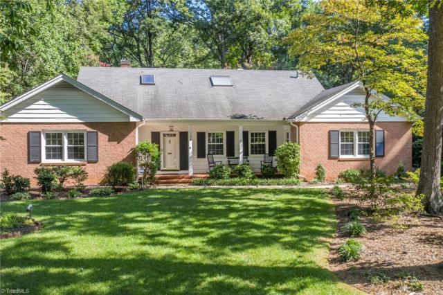 104 Batchelor Drive, Greensboro, NC 27410 (MLS #930243) :: Berkshire Hathaway HomeServices Carolinas Realty