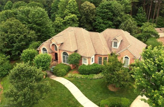 8515 Blackstone Drive, Colfax, NC 27235 (MLS #930569) :: Lewis & Clark, Realtors®
