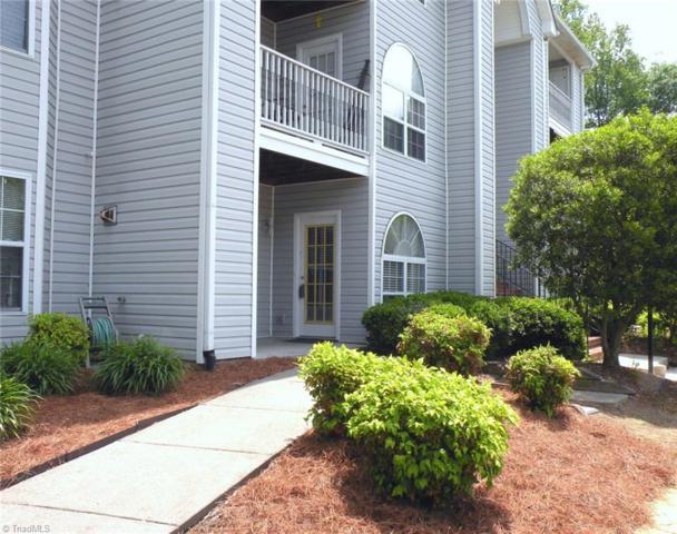 114 Rivertree Lane, Winston Salem, NC 27103 (MLS #930700) :: HergGroup Carolinas