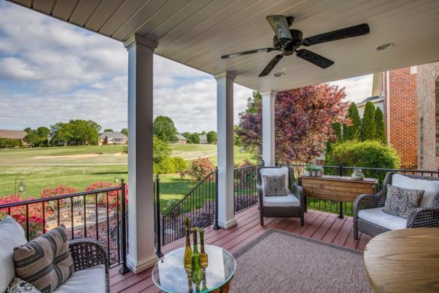 1020 Keswick Lane, Clemmons, NC 27012 (MLS #931018) :: Kristi Idol with RE/MAX Preferred Properties