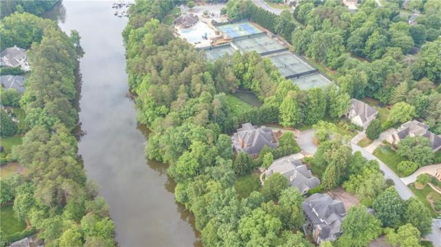 11 Blue Gill Cove, Greensboro, NC 27455 (MLS #931191) :: HergGroup Carolinas