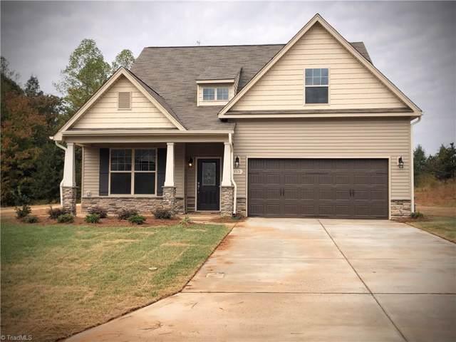 113 Belay Drive, King, NC 27021 (MLS #934828) :: Ward & Ward Properties, LLC