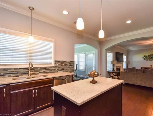6613 Jockey Club Drive, Whitsett, NC 27377 (MLS #940271) :: Ward & Ward Properties, LLC