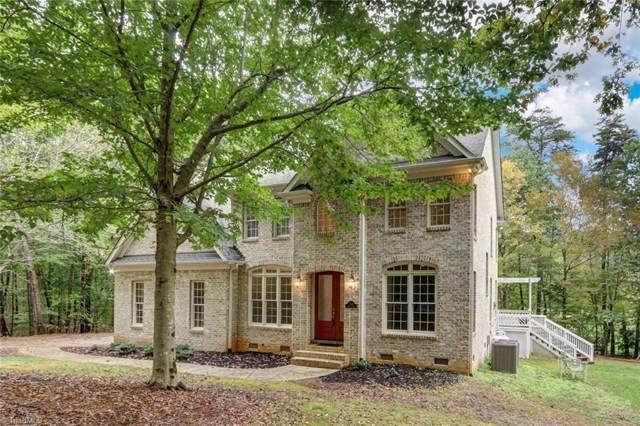 7505 Sarelma Drive, Summerfield, NC 27358 (MLS #948517) :: Ward & Ward Properties, LLC