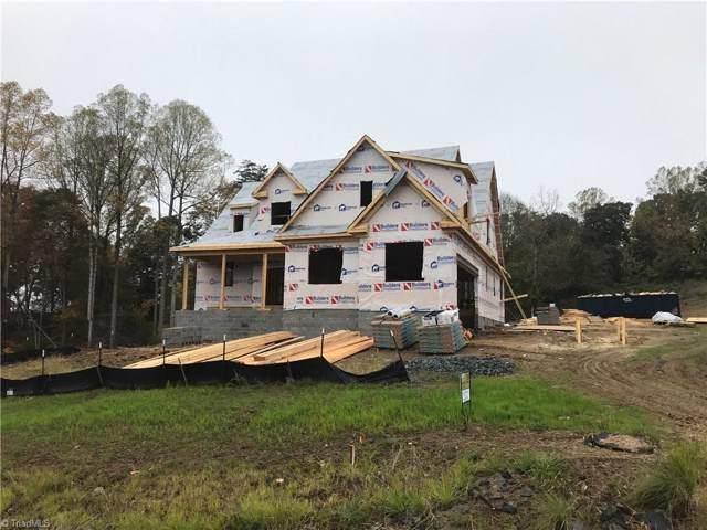 202 Flagstone Drive, King, NC 27021 (MLS #949098) :: RE/MAX Impact Realty