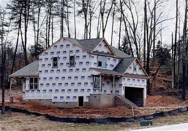 7722 Carson Path Lot 2, Summerfield, NC 27358 (MLS #951768) :: Ward & Ward Properties, LLC