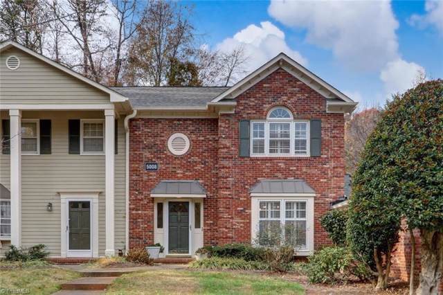5008 Tower Road, Greensboro, NC 27410 (MLS #957468) :: Ward & Ward Properties, LLC