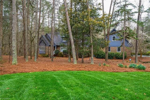 4100 Ryan Way S, Winston Salem, NC 27106 (MLS #966368) :: Ward & Ward Properties, LLC