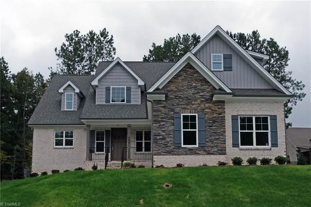 486 Wentworth Drive, Winston Salem, NC 27107 (#970178) :: Mossy Oak Properties Land and Luxury