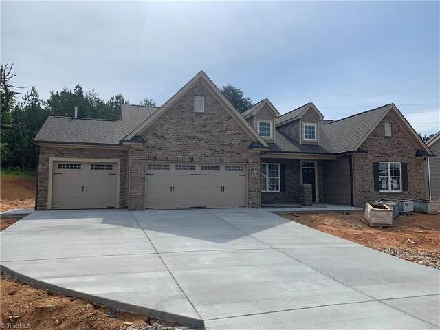 170 Shadow Trail, Clemmons, NC 27012 (MLS #971183) :: Berkshire Hathaway HomeServices Carolinas Realty