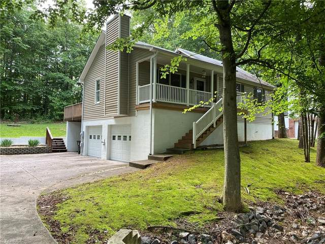 6036 Yeaton Glen Drive, Winston Salem, NC 27107 (MLS #972239) :: Berkshire Hathaway HomeServices Carolinas Realty