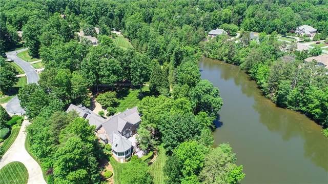 5 Sail View Cove, Greensboro, NC 27455 (MLS #979242) :: Ward & Ward Properties, LLC