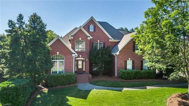 4140 Holly Hill Lane, Winston Salem, NC 27106 (MLS #979503) :: Berkshire Hathaway HomeServices Carolinas Realty