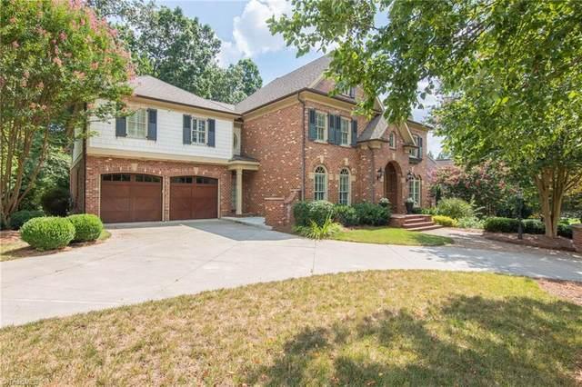 3724 Burbank Lane, Winston Salem, NC 27106 (#987942) :: Premier Realty NC