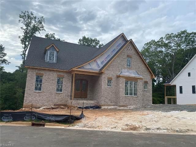 1553 Audubon Village Drive, Winston Salem, NC 27106 (MLS #997004) :: EXIT Realty Preferred
