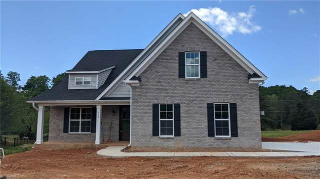 116 Gentry Farms Place, King, NC 27021 (MLS #1008561) :: Witherspoon Realty