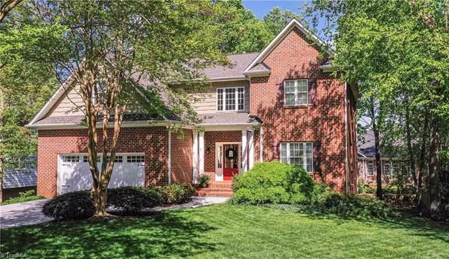 240 Broadmoor Drive, Advance, NC 27006 (MLS #1019472) :: Lewis & Clark, Realtors®