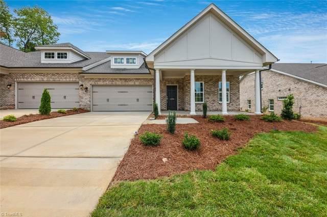 1008 Beechcrest Drive, Kernersville, NC 27284 (#1024143) :: Mossy Oak Properties Land and Luxury