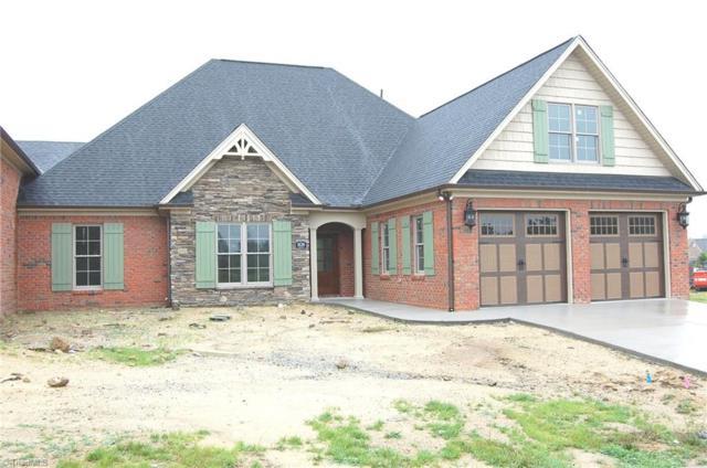 1639 Linton Court, High Point, NC 27262 (MLS #808431) :: HergGroup Carolinas | Keller Williams