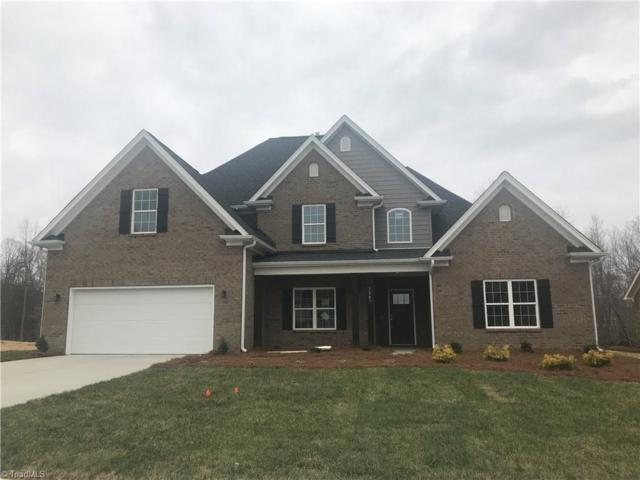 3287 Waterford Glen Lane, Clemmons, NC 27012 (MLS #843345) :: Kristi Idol with RE/MAX Preferred Properties