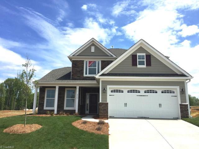 6465 Bluestone Park Drive, Clemmons, NC 27012 (MLS #854954) :: Lewis & Clark, Realtors®