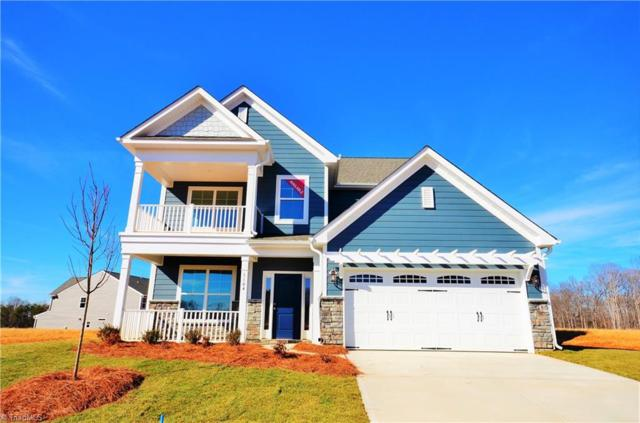 5104 Quail Forest Drive, Clemmons, NC 27012 (MLS #854956) :: Lewis & Clark, Realtors®