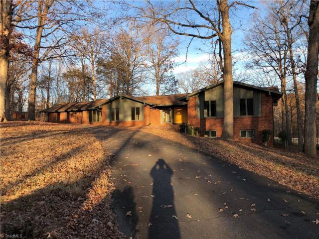 532 Briarwood Drive, Eden, NC 27288 (MLS #856761) :: Berkshire Hathaway HomeServices Carolinas Realty